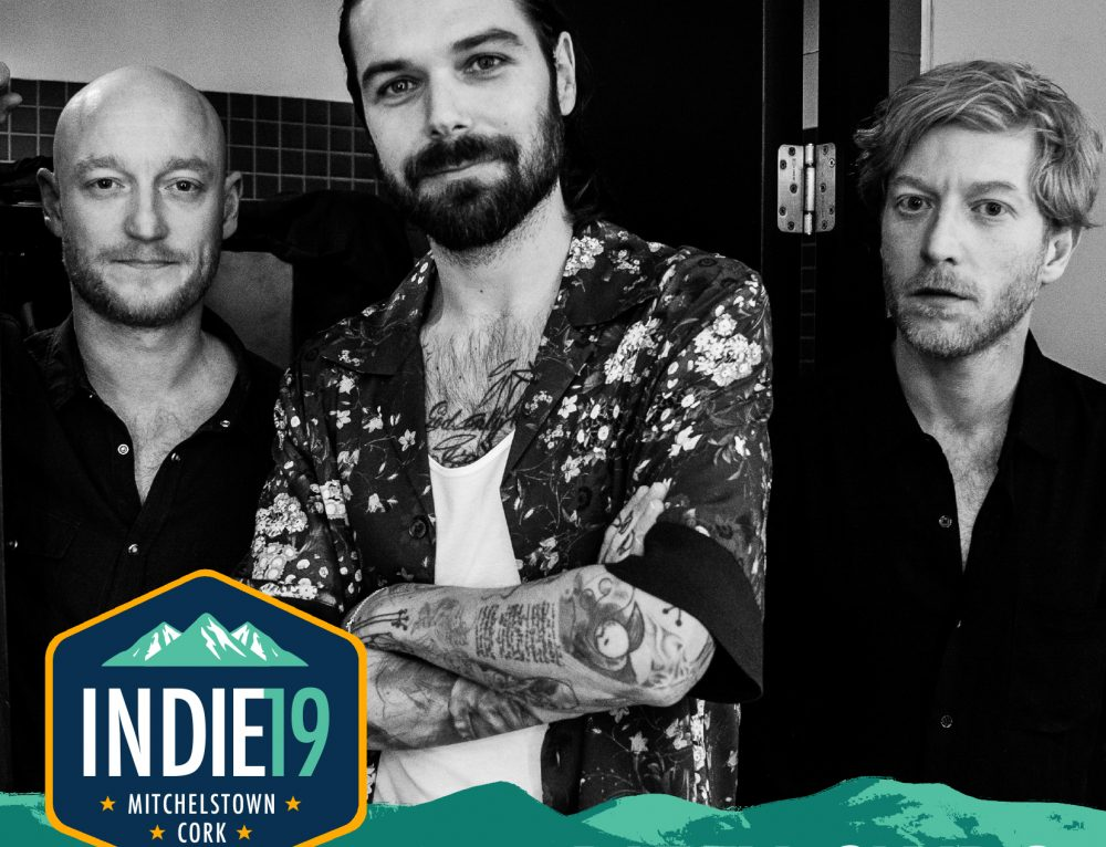 FULL DAY X DAY AT INDIE19